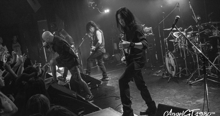 Thousand Eyes 5th Anniversary @ The Club Asia Shibuya
